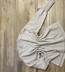 Hibátlan H&M kötött vastag pulcsi