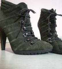 Vera Pelle cipő