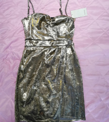 Zara új ruha S