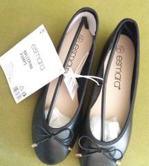 Címkés balerina cipő