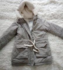 Rock Angel téli kabát