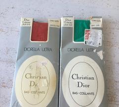 Vintage Christian Dior harisnya