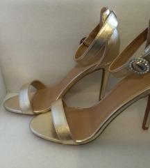 ASOS HIGH SOCIETY Sandals