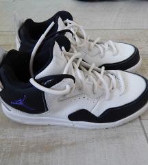 Nike Jordan sportcipő, 34-es