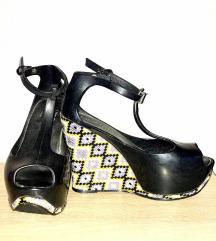 Pátos cipő