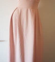 Alkalmi hosszú ruha S-M