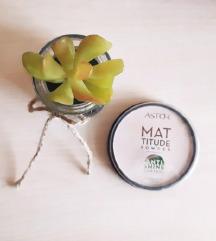 Új Astor Matt púder