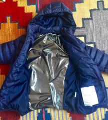 Fűthető kabát /Unisex/