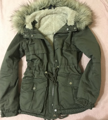 36-os h&m kabát