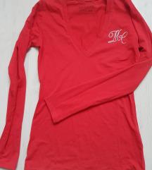 Mayo Chix hosszúujjú felső (piros)