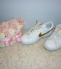 Nike fehér cipő