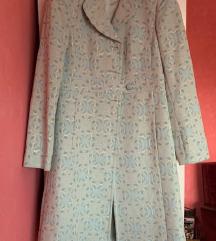 ONE női egyedi hosszú kabát S újszerű