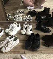 Márkás cipők 41