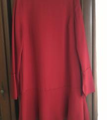 Mango piros alkalmi ruha
