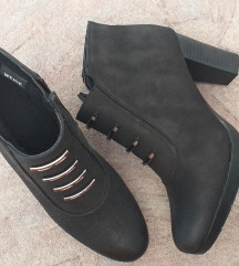 39-es cipő Új