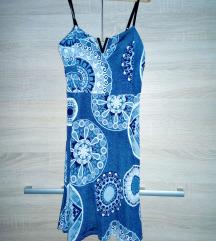 S/ kisebb M nyári ruha
