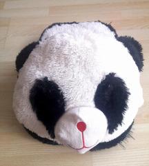 Óriás panda mamusz