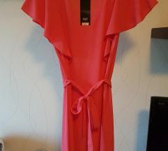 F&F lazac színű ruha ÚJ