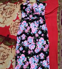 Virágos ruha XS-S méret (ár alkudható)