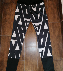 Adidas leggings XL