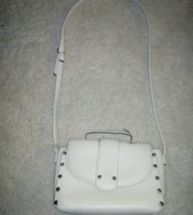 Fehér oldal táska