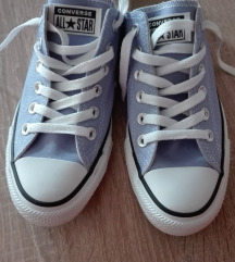 Eredeti Converse orgona lila cipő