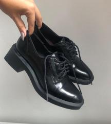 ZARA elegáns cipő