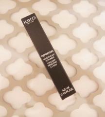 ÚJ! Kiko Definition Waterproof Eyeliner (4,5 ml!!)