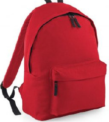 Bag Base piros hátizsák Új