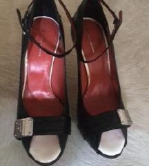 Új Eredeti új C.N.C DESIGN cipőm.