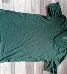 2db férfi felső lila+zöld