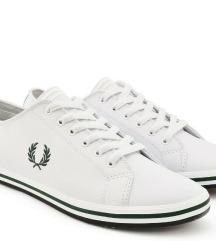 Fred Perry bőr cipő 39