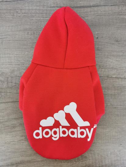 Piros kapucnis kutyaruha