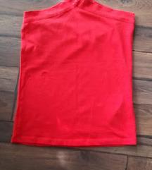 Piros trikó új