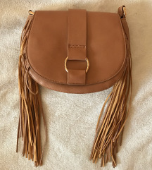 H&M rojtos táska