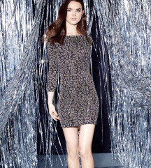 TOPSHOP partyruha S/M