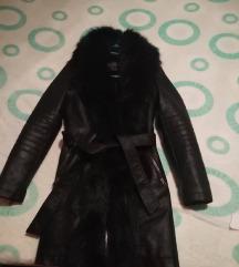 Csinos női kabát