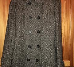 Esprit szövet kabát