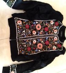 Zara különleges pulóver