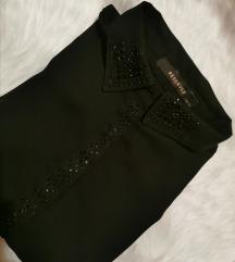 ❗FÉLÁRON❗RESERVED hosszú ujjú fekete ing