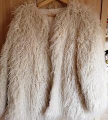 Szőrös kabát