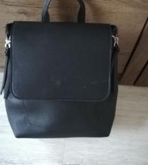 Stradivarius fekete táska