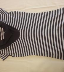 Reserved rövidujjú pulóver
