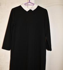 Zara fekete-fehér ruha