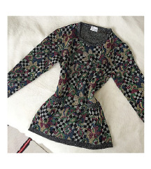 Különleges olasz pulóver
