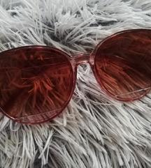 Rózsaszín napszemüveg