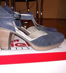 Rieker cipő 36