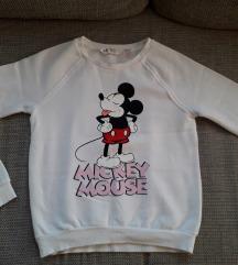 H&M pulóver Mickey 146-152