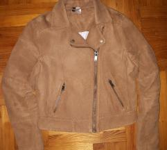 H&M velúr dzseki 34🍂🍃