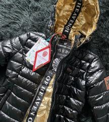 Új címkés Navahoo kabát (Urban Babe)